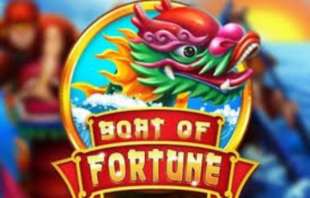 Asian-themed slots Boat of Fortune