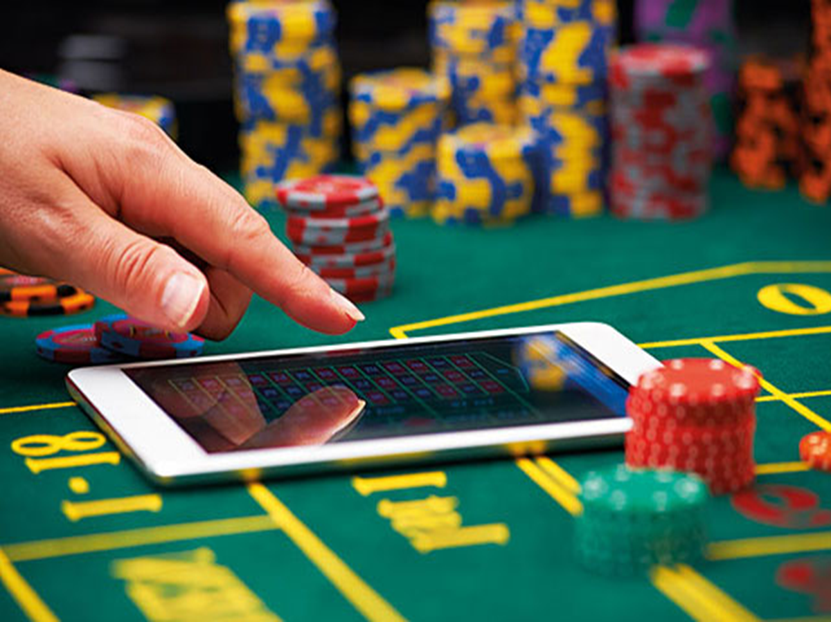 How Online Casinos Work A Guide for Beginners