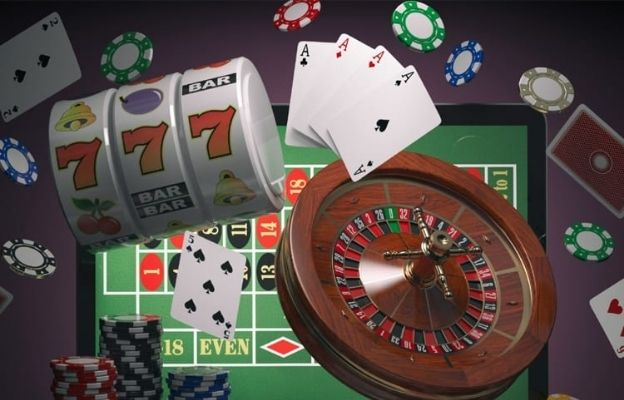 how to start at an online casino